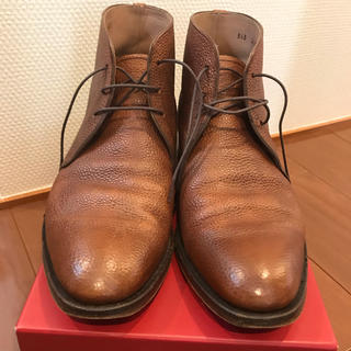 REGAL - リーガル REGAL ブーツ スニーカー 革靴 美品 25 26