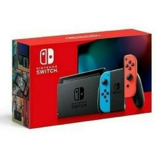 Nintendo Switch - 【まとめ売り3台】Nintendo Switch ネオン スイッチ