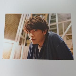 佐藤 健  ポストカード