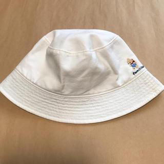 familiar - familiar  帽子 51㎝