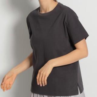 niko and... -  新品未使用☆USAコットンビッグ半袖Tシャツ