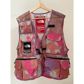 Supreme - supreme the north face cargo vest