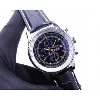 BREITLING - 高品質ブライトリング クロノマットメンズ腕時計