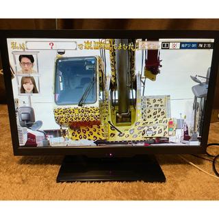 ドウシシャ(ドウシシャ)の19型液晶テレビ RAPHAIE ドウシシャ(テレビ)