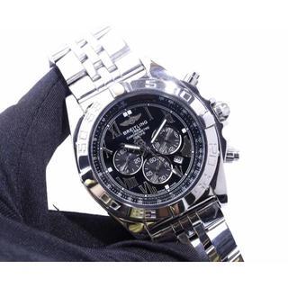 高品質ブライトリング クロノマットメンズ腕時計