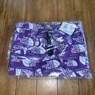 THE NORTH FACE - THE NORTH FACE Logo Print Shoulder Bag S