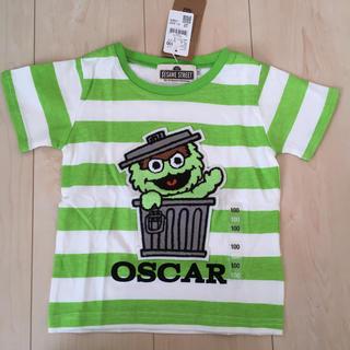 セサミストリート(SESAME STREET)の100 Tシャツ 半袖 セサミストリート (Tシャツ/カットソー)