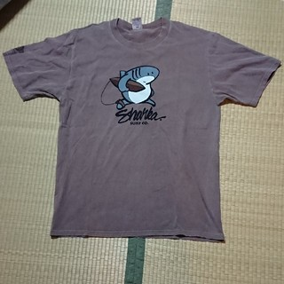 crazyshirts シャーカ Tシャツ M(Tシャツ/カットソー(半袖/袖なし))