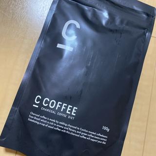 C COFFEE チャコール コーヒー ダイエット