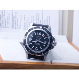 ブライトリング(BREITLING)のブライトリングクロノマット44 エアボーン (腕時計(アナログ))