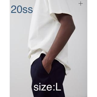 1LDK SELECT - studio nicholson  20ss volume pants ben