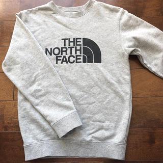THE NORTH FACE - ザノースフェイス トレーナー140