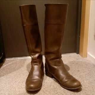 オリエンタルトラフィック(ORiental TRaffic)のロングブーツ(ブーツ)