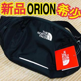 THE NORTH FACE - 《新品タグ》ノースフェイス オリオン ORION ブラック 黒