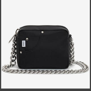 Alexander Wang - KARA Mini Chain Jean Bag 新品 定価 3万