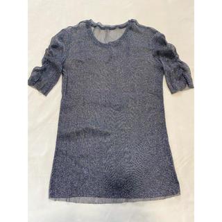 ザラ(ZARA)のZARA 新品 未使用(Tシャツ(半袖/袖なし))