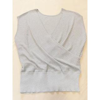 ザラ(ZARA)のZARA 新品 未使用(シャツ/ブラウス(半袖/袖なし))