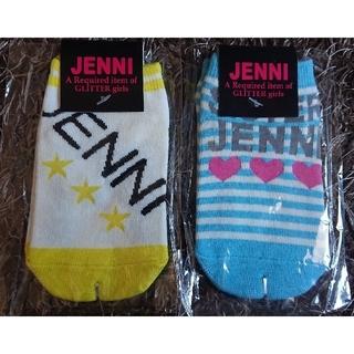 ジェニィ(JENNI)のジェニー ソックス 13〜15㎝(靴下/タイツ)