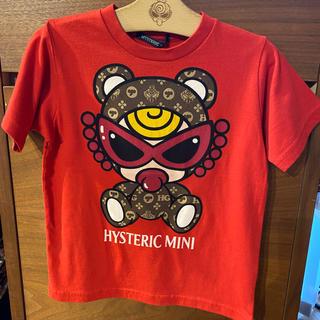HYSTERIC MINI - ヒステリックミニ110cm