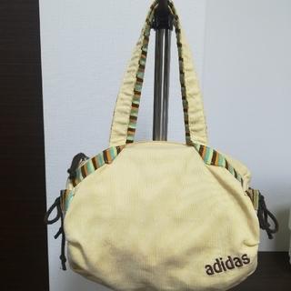 アディダス(adidas)のアディダス ミニボストンバック レディース(トートバッグ)