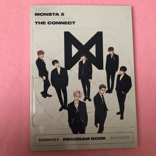 MONSTA X PROGRAM BOOK