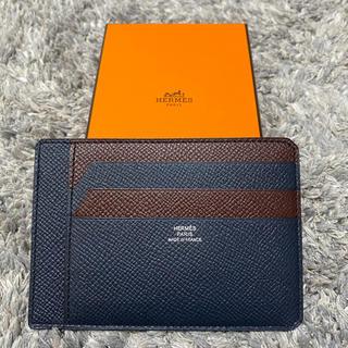 エルメス(Hermes)のHermes 8cc エルメス カードケース(折り財布)