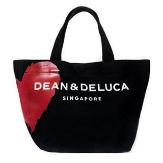 DEAN & DELUCA - DEAN &DELUCA☆シンガポール限定トートバッグ