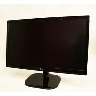 エルジーエレクトロニクス(LG Electronics)の【中古】LG モニター ディスプレイ 22MP48HQ-P 21.5インチ(ディスプレイ)