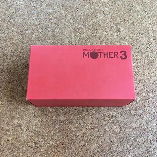 ゲームボーイアドバンス(ゲームボーイアドバンス)のNintendo GAMEBOY ADVANCE MOTHER3 デラックスボッ(携帯用ゲーム機本体)