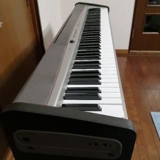 カシオ(CASIO)の最終価格 カシオ privia-120 電子ピアノ(電子ピアノ)