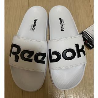 Reebok - Reebok リーボック 靴 サンダル 白