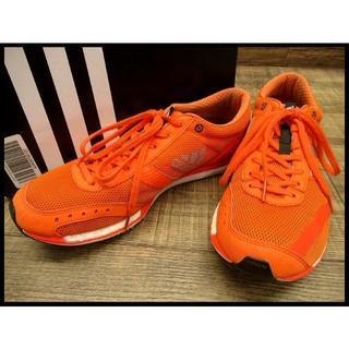 adidas - adidas アディダス BB5675 アディゼロ 匠 戦 スニーカー 27.5