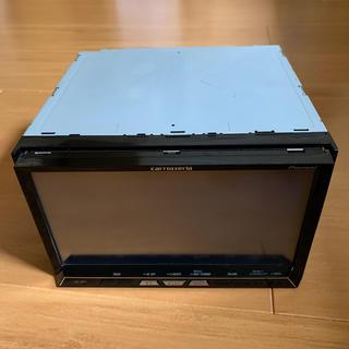 パイオニア(Pioneer)のカロッツェリア AVIC-ZH77 HDDナビ (ジャンク)(カーナビ/カーテレビ)