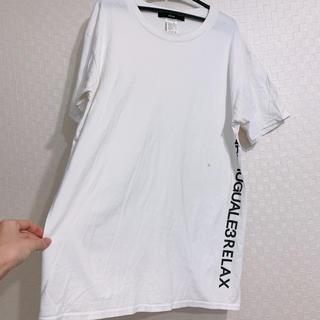 ウノピゥウノウグァーレトレ(1piu1uguale3)のメンズ ウノ Tシャツ(Tシャツ/カットソー(半袖/袖なし))