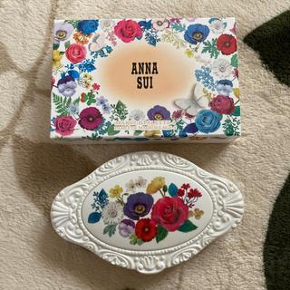 アナスイ(ANNA SUI)のANNA SUI メイクアップパレット4 限定品(コフレ/メイクアップセット)
