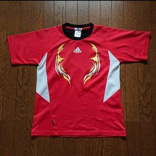 アディダス(adidas)のadidas 160 Tシャツ(Tシャツ/カットソー)