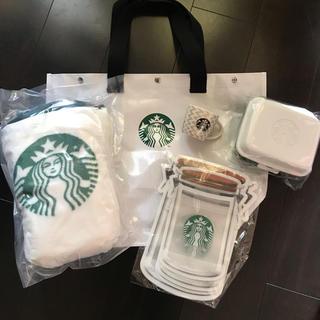 スターバックスコーヒー(Starbucks Coffee)のスターバックス2019福袋(日用品/生活雑貨)