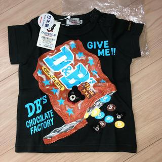 ダブルビー(DOUBLE.B)のダブルビー Tシャツ(Tシャツ)