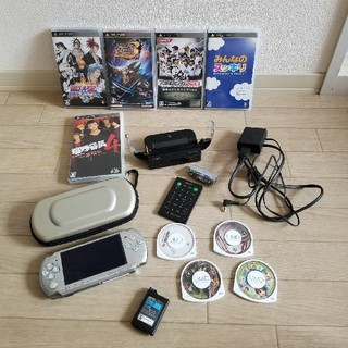 PSP セット