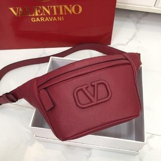 VALENTINO -  ❤セール❤ VALENTINO ショルダーバッグ ウエストポーチ