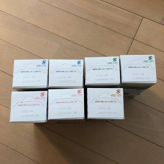 FANCL(ファンケル)のネスレ ファンケル  7箱セット コスメ/美容のダイエット(ダイエット食品)の商品写真
