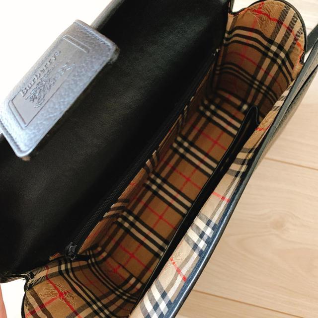 BURBERRY(バーバリー)の【Burberry】ショルダーバッグ レディースのバッグ(ショルダーバッグ)の商品写真