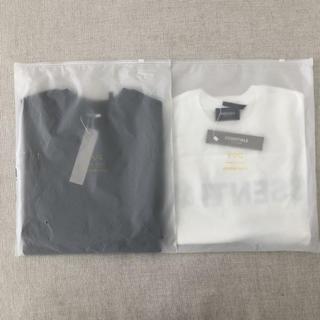 FEAR OF GOD - FOG Essentials Boxy Tシャツ Mサイズ 2点セット