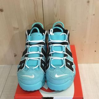 新品未使用 NIKE AIR MORE UPTEMPO'96 QS26.5cm