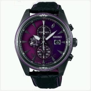 セイコー(SEIKO)の未使用品 セイコー  SBPY157  モンスターハンター  ネルギガンテ(腕時計(アナログ))