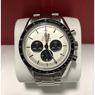 オメガ(OMEGA)のオメガスピードマスター2020東京オリンピックモデルパンダ(腕時計(アナログ))
