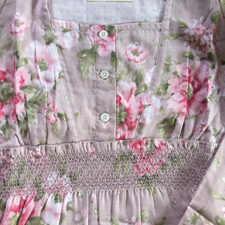 LAURA ASHLEY - ロ―ラアシュレイのパジャマ