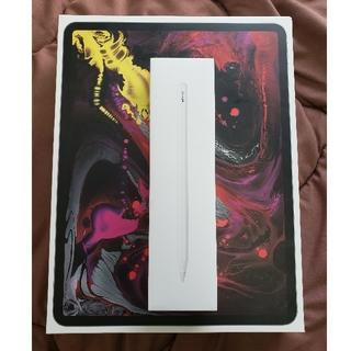 iPad - iPad Pro 12.9 セルラー 64GB Apple Pencil付き