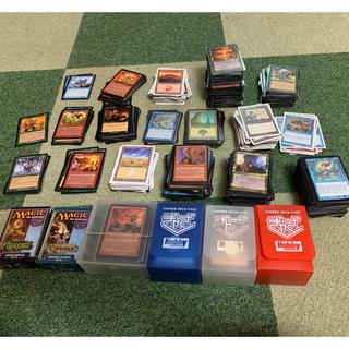 マジックザギャザリング(マジック:ザ・ギャザリング)のMTG マジックザギャザリング カード 詰め合わせ(Box/デッキ/パック)