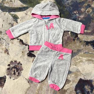 ベビーギャップ(babyGAP)の確認ページ ジャケット パンツ  2点セット 60 上下セット(ジャケット/コート)